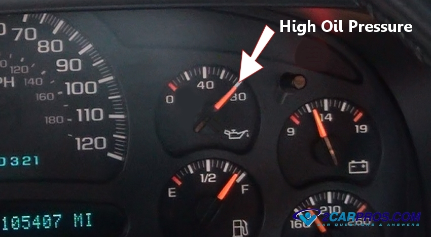 How to Fix High Oil Pressure in Under 20 Minutes