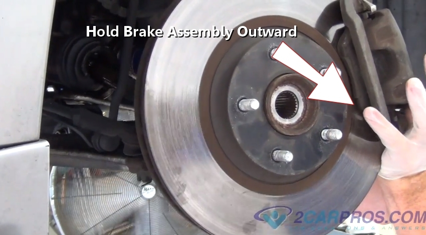 How to Replace a CV Axle in Under 45 Minutes