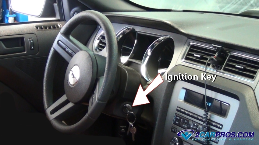 How To Fix An Ignition Switch In Under 10 Minutes
