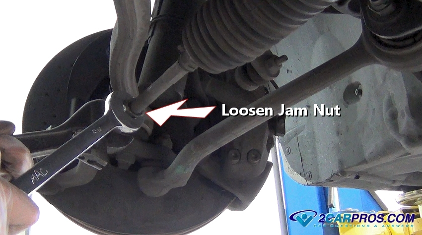 How To Replace A Tie Rod In Under 30 Minutes
