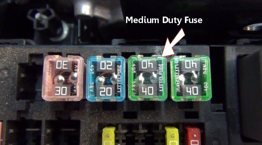 car repair world how a car electrical system works rh carrepairworld blogspot com 30 Amp 250 Volt Fuse Wiring 30 Amp Fuse Box