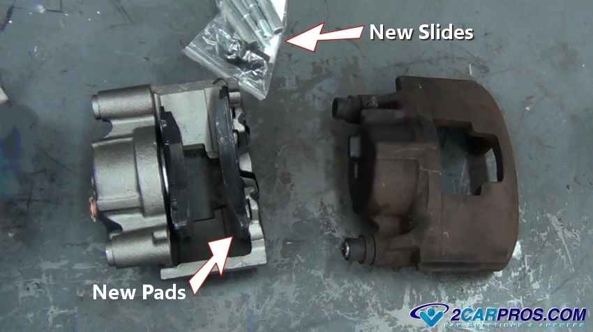 How to Replace a Brake Caliper in Under 30 Minutes