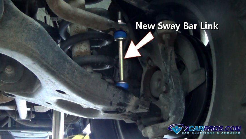 How To Fix Your Suspension Popping Noises In Under 1 Hour. How To Fix Suspension And Drivetrain Popping Noises. Ford. 1998 Ford Explorer Sway Bar Diagram At Scoala.co