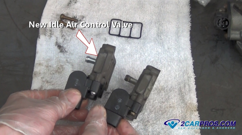 How to Change an Idle Air Control Motor in Under 15 Minutes