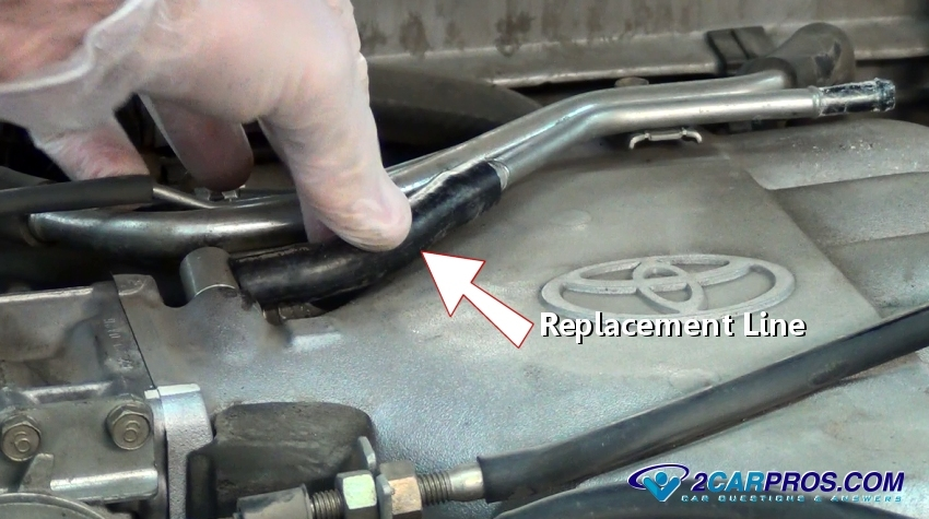How to Find a Vacuum Leak in Under 15 Minutes