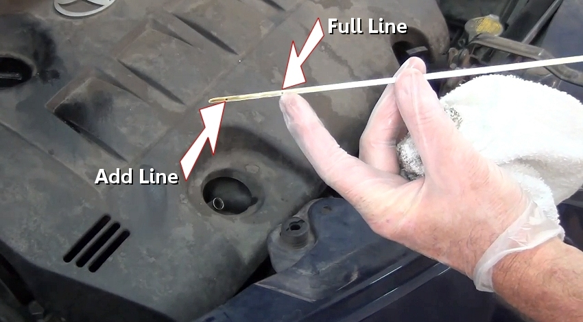 How To Change Motor Oil And Filter In Under 20 Minutes
