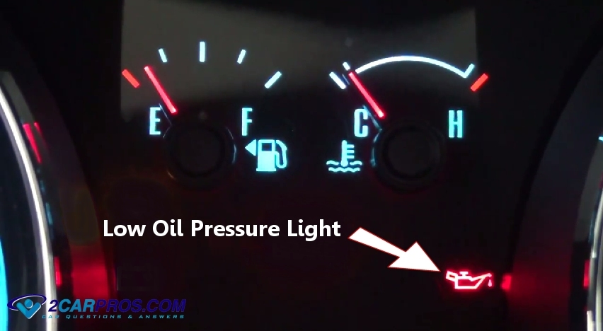 How to Fix Low Oil Pressure in Under 20 Minutes852 x 468 jpeg 133kB