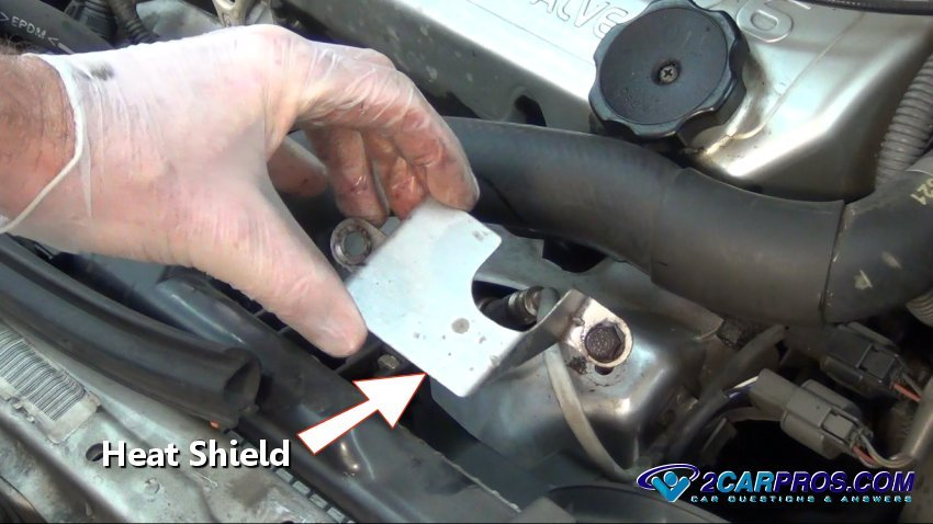 How to Change an Oxygen Sensor in Under 15 Minutes