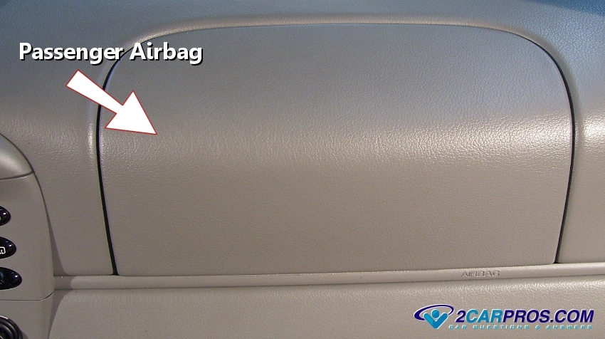 how to remove an airbag in under 30 minutes. Black Bedroom Furniture Sets. Home Design Ideas