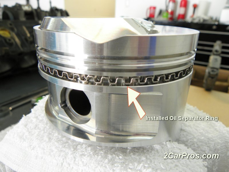 How to Change Piston Rings in Under 1 Hour