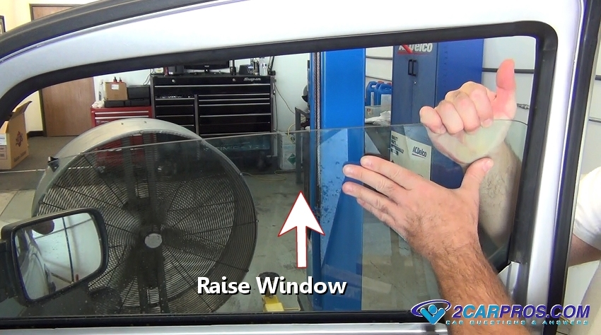 How To Replace A Window Motor And Regulator In Under 45