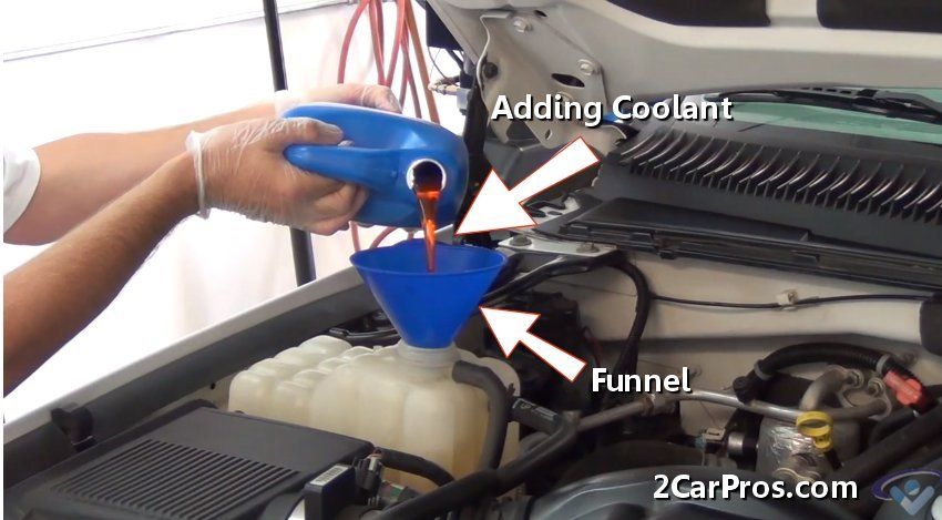 how to fix a car heater in under 30 minutes rh 2carpros com Car Heater and Defroster Car Heater System