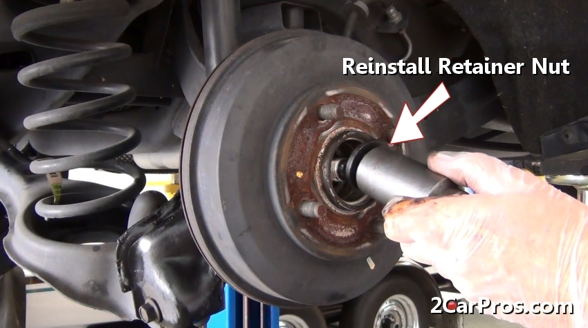To Replace Automotive Brake Shoes And Drums