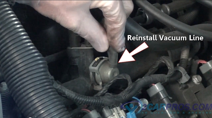 How To Test A Fuel Pump In Under 15 Minutesrh2carpros: 1997 Chevy Cavalier Fuel Filter Location At Gmaili.net