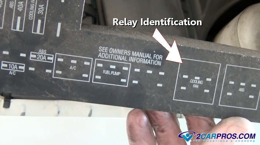 How to Test a Relay in Under 15 Minutes  Pin Relay Wiring on