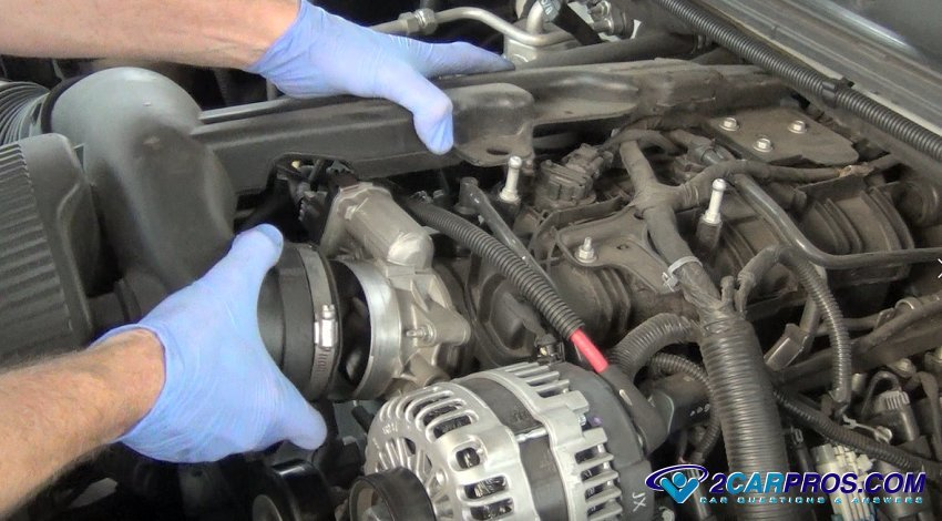 How to Service a Throttle Actuator in Under 20 Minutes