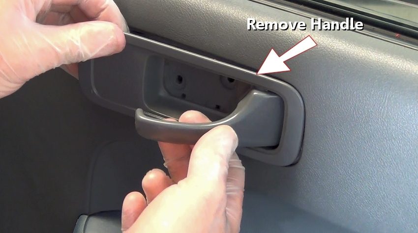 How to Remove a Door Panel in Less than 15 Minutes & to Remove a Door Panel in Less than 15 Minutes