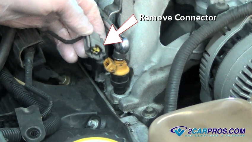 How to Replace a Car's Fuel Injector in Under 20 Minutes