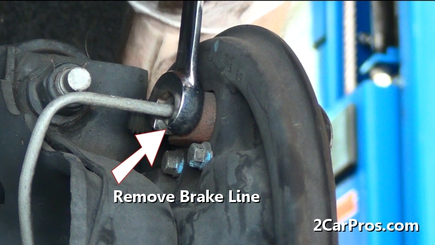 How To Replace A Brake Wheel Cylinder Like A Pro In 20 Minutes