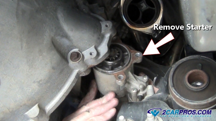 Starter Relay Located On Suzuki Grand Vitara