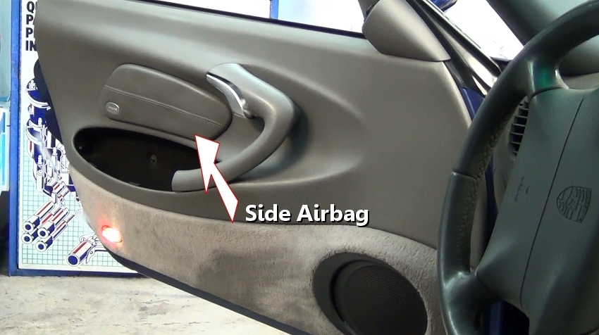 How To Remove An Airbag In Under 30 Minutes
