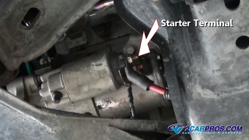How To Use A Remote Car Starter  Mustang