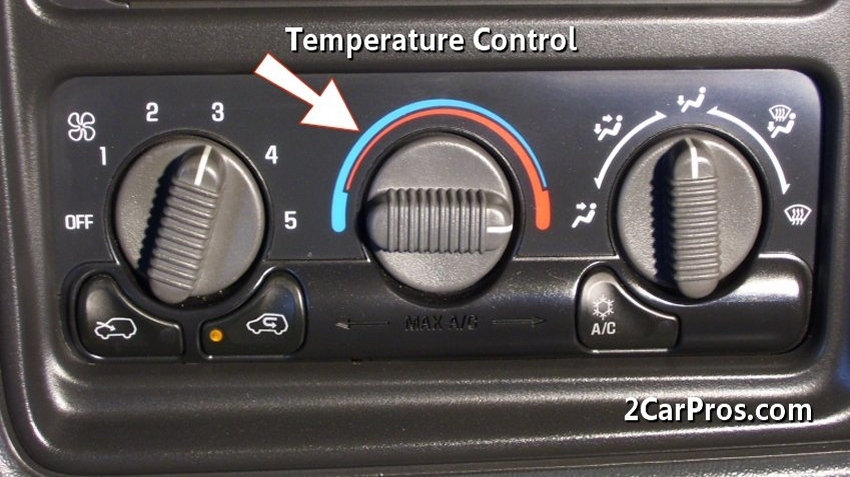 How To Fix A Car Heater In Under 30 Minutes