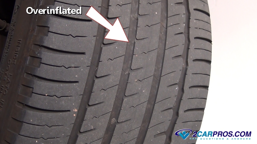 How to Fix Tire Wear Problems in Under 1 Hour