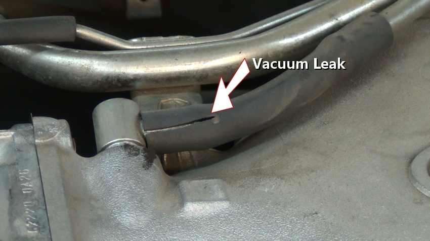 Ford Explorer Exhaust Leak >> Car Repair World: How To Repair Lean Mixture Code P0171 and P0174