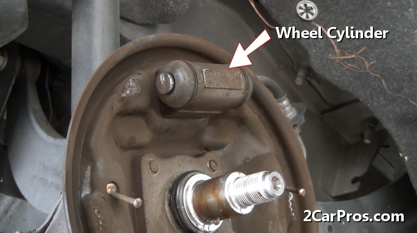 Wheel Cylinder Replacement : How to replace brake shoes and drums in under minutes