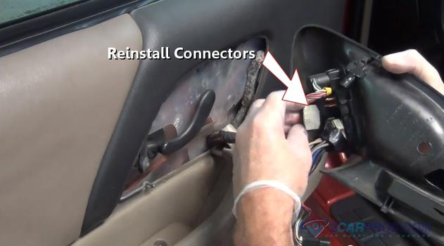 Auto-Fenster-Schalter Nicht Funktioniert? Fixieren Sie Wie Die ...