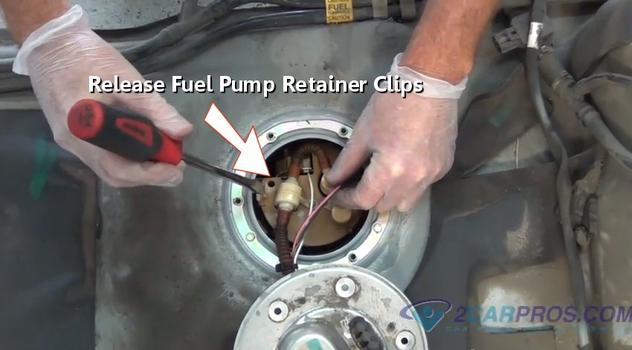 chevy uplander engine diagram how to replace a fuel pump in under 2 hours  how to replace a fuel pump in under 2 hours