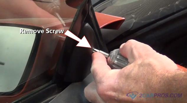 power window switch repair