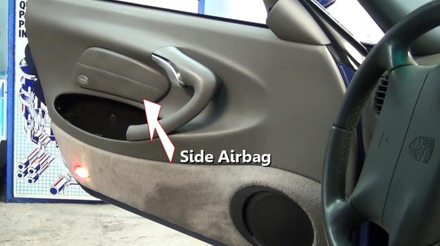 Air Bags For Trucks >> How to Remove an Airbag in Under 30 Minutes