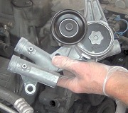 Engine Rattle Repair