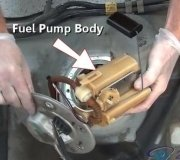 Wonder Why A Fuel Pumps Work? Here Is How