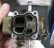 Wonder Why An Idle Air Control Valve Works? Here is How