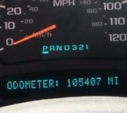 Check Out How A Car Odometer Works