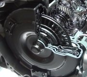Wonder Why A Transmission Torque Converter Works? Here Is How