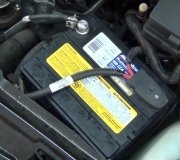 Need To Test Your Car Battery? Do it With the Pros