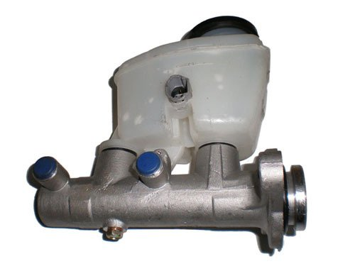 Brake Master Cylinder Replacement