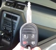 How to Reprogram a Key Fob