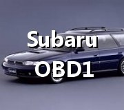Retrieve Your Subaru ODB1 Trouble Codes Here