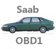 Retrieve and Define Saab OBD1 Trouble Codes Here