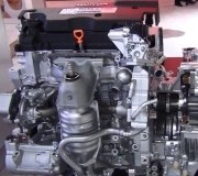 Wonder Why A Hybrid Engine Works? Here Is How