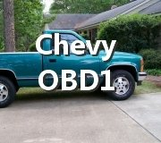 Get Your GM OBD1 Trouble Code Definitions Here