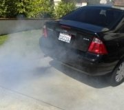 Smog Test Failure