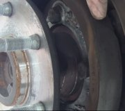Replace Your Parking Brake Shoes