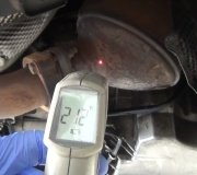 Plugged Catalytic Converter In Your Car? Test It Like A Pro
