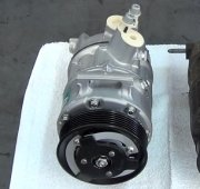 Repair Your Car Air Conditioner Compressor